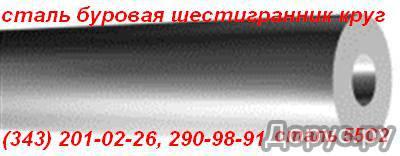 Продам буровой шестигранник 25 и 22 мм, сталь 55С2 - Металлургия - АЦ40Х2АФ, АЦ22ХГН3М, ТУ14-1-681-7..., фото 1
